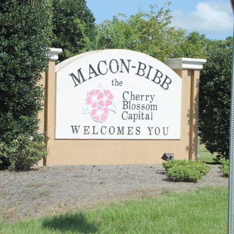 Macon Bibb